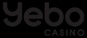 yebo casino logo