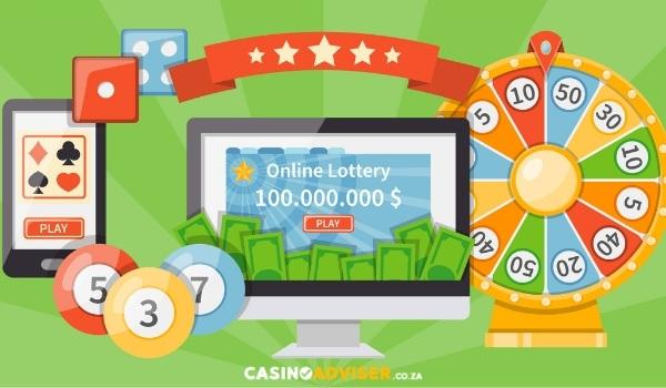 Lotto Online