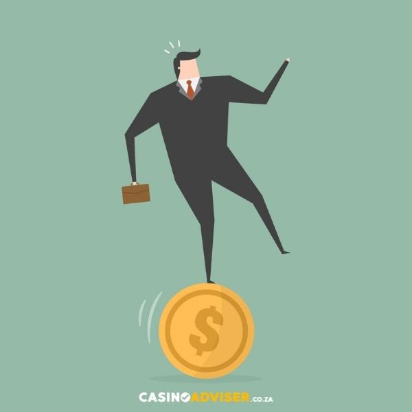 Online Gambling Risks