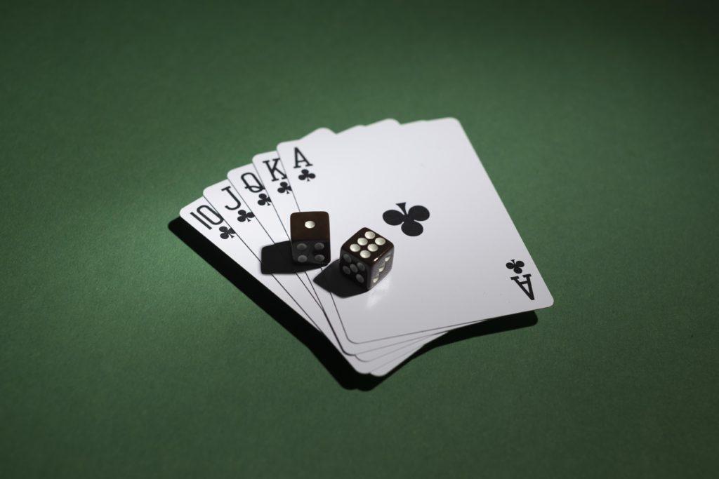 Minimum Deposit Casinos South Africa